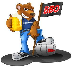 BBO Ottersheim Logo